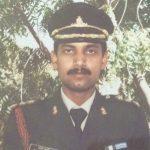 Major Sanjay Baduni