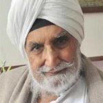 Brig Sant Singh