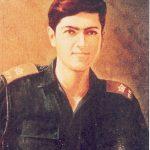 2nd Lt Arun Khetarpal, PVC