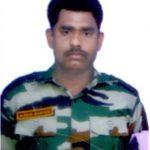 Sepoy Azad Singh