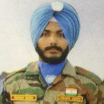 Sepoy Pargat Singh