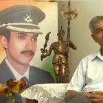 Capt Amol Kalia's Father