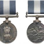 Siachen Glacier Medal awarded to Capt Nilesh Soni