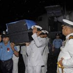 The last journey of Flying Officer Suraj Pillai