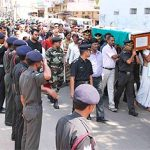 The last journey of Major Suresh Suri