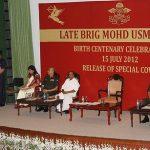 remembering Brigadier Mohammed Usman