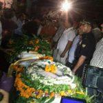 Last Journey of Sepoy Vishal Chaudhary