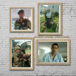 Sepoy Vishal Chaudhary