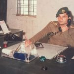 Col Kanwar Jaideep Singh SC and Bar, SM