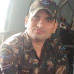 Corporal Achala Ram Jani