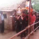 Last Journey of Subedar Basappa Patil