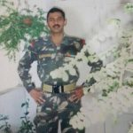 Major P Shyam Sundar