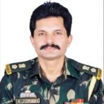 Col Kanwar Jaideep Singh SC and Bar, SM