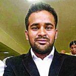 Sepoy Sandeep Kumar D P