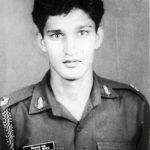 captain Vinayak