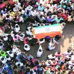 People join the last journey of Major Prasad Mahadik