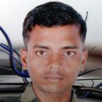 Grenadier Raghvendra Singh