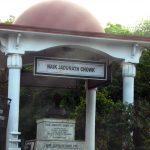 Memorial of Naik Jadunath Singh