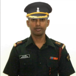 Major Prasad Mahadik