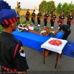Army pays its last respects to Naik Shinde Shankar Chandrabhan