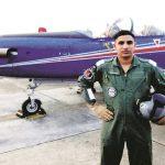 Flying Officer Pankaj Nandal