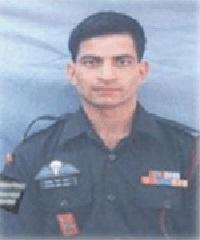 Havaldar Badhur Singh Bohra Profile Pic