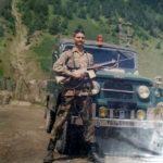 Lance Naik Prahald Singh Pachahara