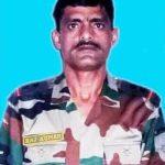 Subedar Raj Kumar
